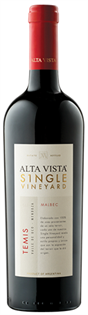 Alta Vista Malbec Single Vineyard Temis 2011 750ml